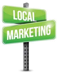what is local marketing and how does it work