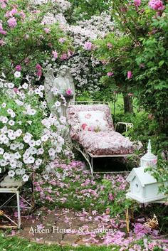 22 Brilliant DIY Vintage Inspirations For Your Home And Garden | Inspirations For All