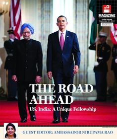 A little more than eight years ago, on July 18, 2005, Dr Manmohan Singh embarked on perhaps his most audacious diplomatic mission -- to completely transform the long troubled relationship with the United States of America.