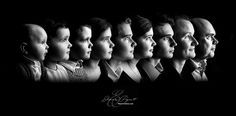 Big Family Eléonore Pignet Studio PhotoYvelines