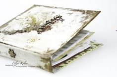 Scrap forever!: My December Planner - Inspiration with UmWowStudio
