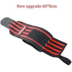 Weight Lifting Wrist Thumb Support Straps