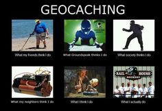 Are you a geocacher?
