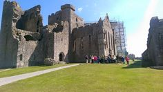 The Rock of Cashel, also known as Cashel of the Kings and St. Patrick's Rock, is a historic site located at Cashel, County Tipperary, Ireland. Tipperary Ireland, Connemara, Walking Tour, Pilgrim, Historical Sites, The Rock, Trekking, Climbing, Countryside