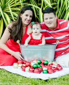 Christmas Photography: looks like FL Christmas