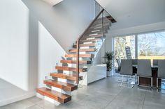 Angus & Mack Ltd Staircase