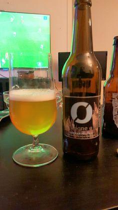 German Pale Ale - Nøgne Ø