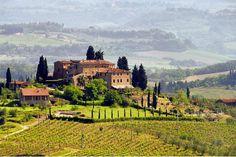 #Toscane #agriturismo #landschap #natuur #omgeving #paard #paardrijden #cultuur #vakantie #zomer #zomervakantie #reizen #travel #travelbird #Italië