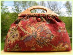 More knitting bag heaven.