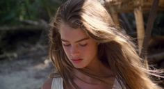 LoveMore : The Blue Lagoon Brooke Shields Inspiration