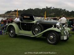 Una colección de coches antiguos para los amantes de las reliquias.   Más después del salto.