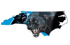 Football Wreath, Football Team, Panther Nation, Football Conference, Best Fan, National Football League, Carolina Panthers, American Football, Wooden Signs