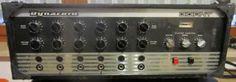 DYNACORD GIGANT Röhrenmischverstärker 150-220W Baujahr 1966-1972 in Bayern - Dollnstein | Musikinstrumente und Zubehör gebraucht kaufen | eBay Kleinanzeigen
