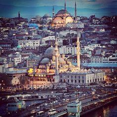İstanbul #Padgram