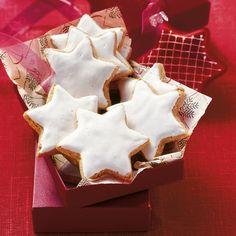 Diese Sterne dürfen an keinem Weihnachtshimmel fehlen!