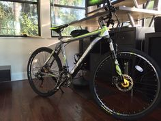 Merax Finiss 26 Aluminum 21 Speed #Mountain #Bike with Disc Brakes Review