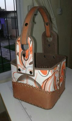 Celine Luggage, Luggage Bags, Leather Holster, Clothes Crafts, Satchel Handbags, Bags