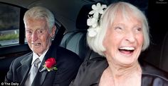 July 28, 2012, World's oldest newlyweds give marriage tips.  Rose, 93, and Forrest, 100, finally tied the knot in March after dating for 28 years.  A spokesman for The Guinness Book of World Records said they had been informed of Forrest and Rose's wedding and are set to verify it as a world record.