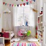 Inspire-se nestas ideias para economizar na decoração do quarto das crianças