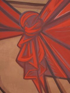 Розпис кафедрального собору (купо.. Byzantine Icons, Byzantine Art, Painting Process, Painting Lessons, Religious Icons, Religious Art, Icon Clothing, Creativity Exercises, Art Icon