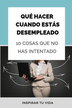 10 cosas que hacer cuando estas desempleado. How To Get Money, Earn Money, Bussines Ideas, Internet Jobs, Learning Apps, Financial Tips, How To Speak Spanish, Seo Tips, Life Motivation