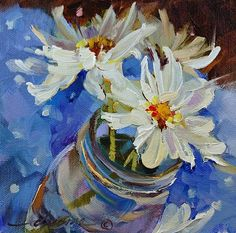 by Dreama Tolle Perry: Oil ~