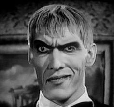 """You Rang?"" Lurch (Ted Cassidy) is the household butler for The Addams Family Morticia and Gomez summon him by means of a bell pull in the form of a hangman's noose. Great Tv Shows, Old Tv Shows, Ted Cassidy, Addams Family Tv Show, Lurch Addams Family, The Munsters, Coffee Pictures, Coffee Images, I Love Coffee"