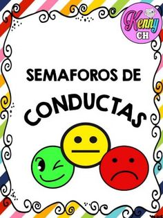 SEMÁFOROS DE CONDUCTA (1)