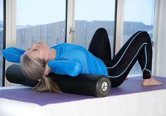 Lisbeth Østergaard: 5 favoritøvelser til en stærk krop - fit living Live Fit, Sweat It Out, Good Advice, Alter, Pilates, Baby Car Seats, Massage, Health Fitness, Abs