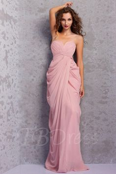 TBDress - TBDress Mermaid Sweetheart Floor-Length Miriamas Mother of the Bride Dress - AdoreWe.com
