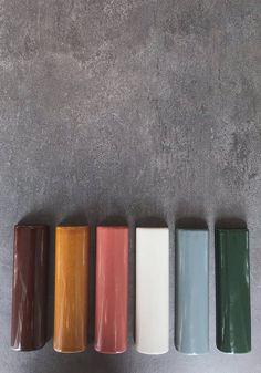 Sebastian Herkner // Artisanal Architectural Tiles - Avenue Road USA