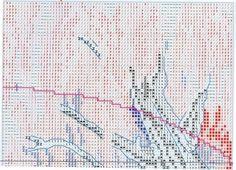 Схема вышивки ruhigen Nachmittag (DOME) 2 Von 12
