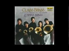 Empire Brass - Procession of the Nobles from Mlada