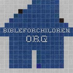 Bible for Children » Free Bible Stories to Download