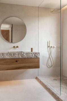 Niche Decor, Wall Decor, Nautical Bathroom Decor, Colorful Bathroom, Bathroom Interior Design, Bathroom Inspiration, Home Decor Accessories, Bathroom Accessories, Cheap Home Decor