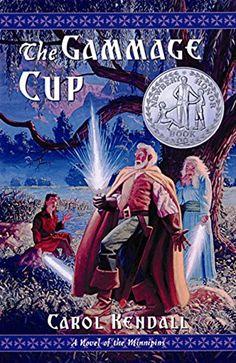 The Gammage Cup: A Novel of the Minnipins by Carol Kendall http://www.amazon.com/dp/015202493X/ref=cm_sw_r_pi_dp_BBGSwb0ZM8KRT
