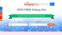 There are various different sites for naughty dating. One can find many  people registered on these sites with similar interest.