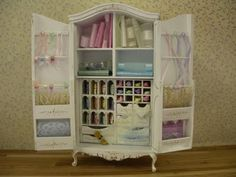 Google Image Result for http://3.bp.blogspot.com/_tfGC7tOlrdk/SozuF0yBwwI/AAAAAAAAIfE/IWa6O-8gbjg/s400/Dollhouse-Sewing-Armoire.jpg