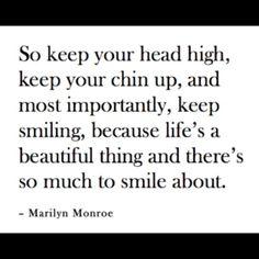 Love Marilyn.