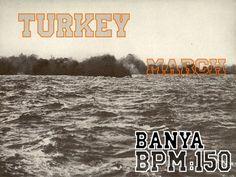 Turkey march _ BanYa