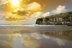 Ballybunion, County Kerry, Ireland
