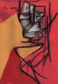 ROMAN LASA ARTIST: Nude