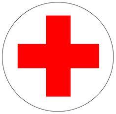 American Red Cross emblem