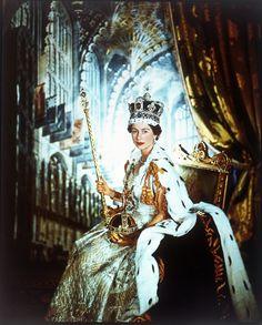 The Diamond Jubilee – Celebrating 60 years on the throne