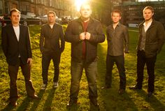 """""""The best Folk band to have come out of Scotland in the last twenty years"""" The New York Times"""