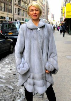 Pre Owned Mink Coat For Sale - Coat Nj