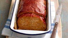 Meatloaf isn't always pretty, but it sure does taste like home.