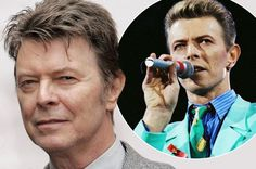 David Bowie vowed to complete album as he battled cancer, longtime friend and producer reveals - Mirror Online
