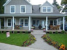 House vacation rental in Northport
