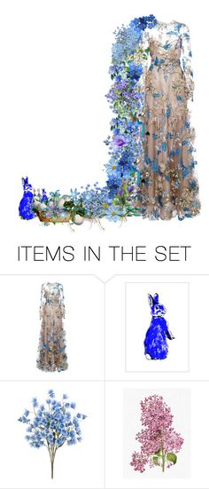 """""""Column Dress"""" by rosalindmarshall ❤ liked on Polyvore featuring art"""